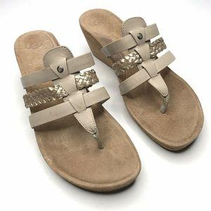 UGG Australia Shoes - UGG Maddie Wedge Sandals Orchard 1016660